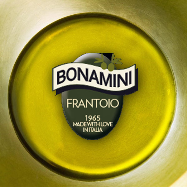 Click Here To Learn More About Frantoio Bonamini Extra Virgin Olive Oil From the Veneto
