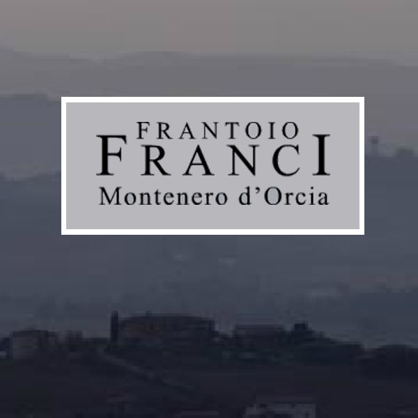Click Here To Learn More About Frantoio Franci