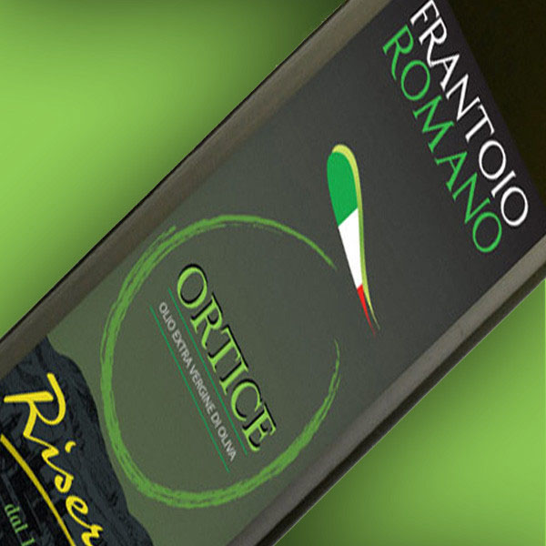 Click Here To Learn More About Frantoio Romano Extra Virgin Olive Oil From Campania
