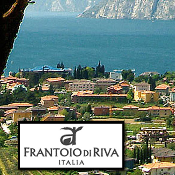 Frantoio di Riva Extra Virgin Olive Oil From Alto Adige