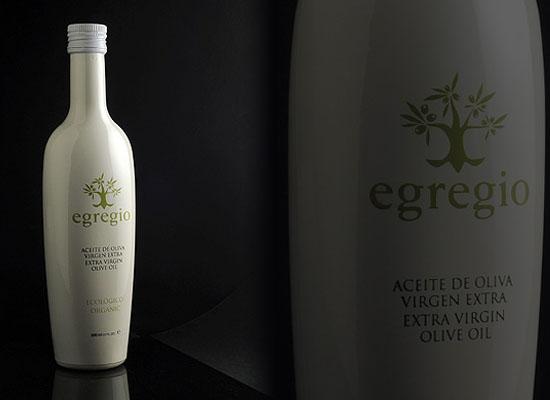Oleoestepa Egrigio Organic EVOO